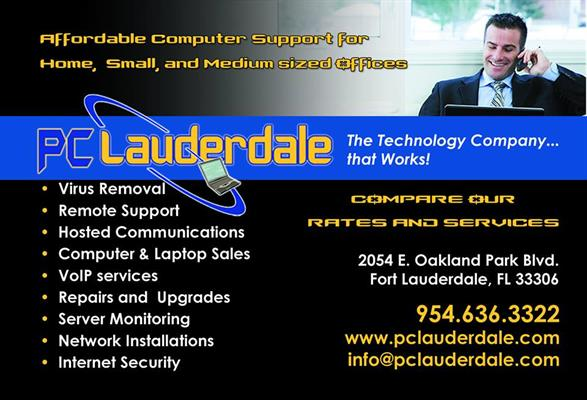 PC Lauderdale
