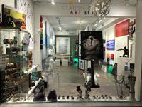 Claudia Castillo ART studio presents K I N E T I C  e-   exhibit