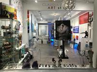 Claudia Castillo ART studio presents S E N S U A L exhibit