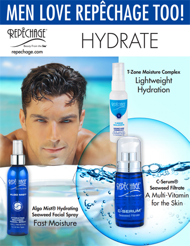 Men Love Repechage Skin Care