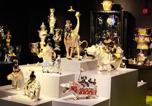 Ardmore Gallery at WMODA
