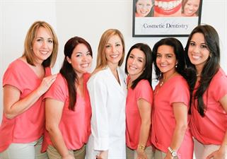 Pearl White Dentistry