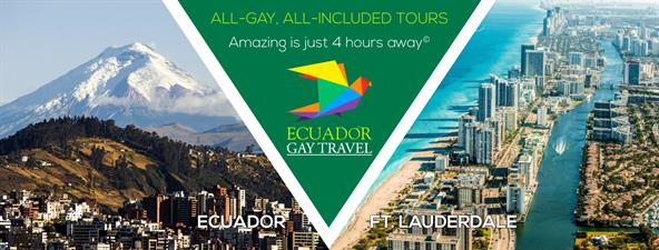 Ecuador Gay Travel, LLC