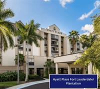 Hyatt Place Fort Lauderdale/ Plantation