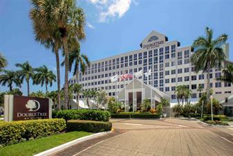 DoubleTree by Hilton Deerfield Beach – Boca Raton Hotel