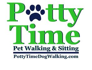 Potty Time Dog Walking & Sitting
