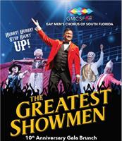 The Greatest Showmen Annual Gala Brunch