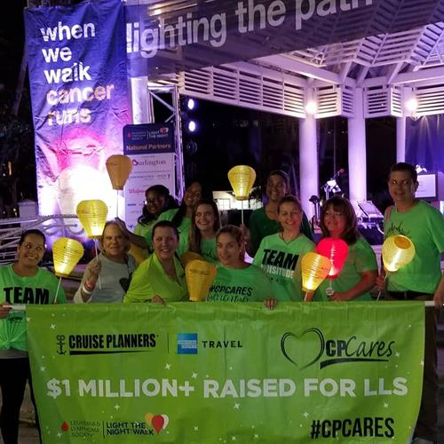 LLS Light the Night Walk