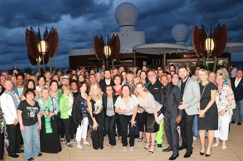 Celebrity Edge Inaugural Cruise
