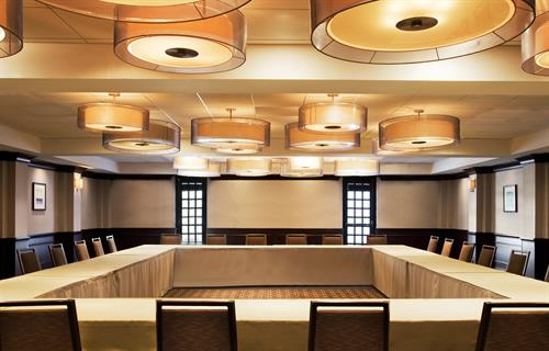 Coral Gables Meeting Room