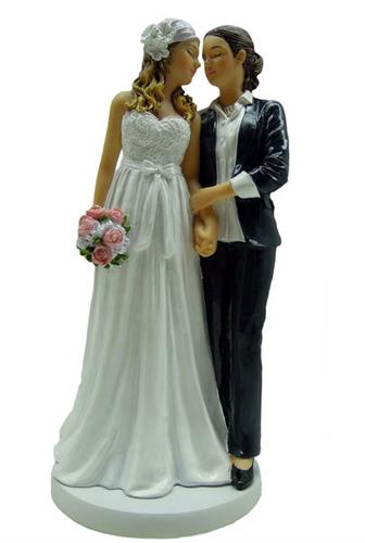 cake topper same sex