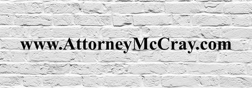 www.AttorneyMcCray.com