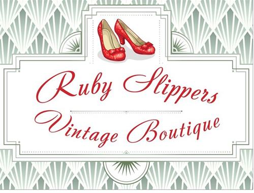 Ruby Slippers Vintage Boutique