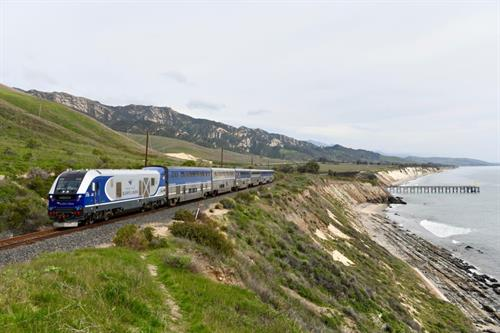 PSL Central Coast Santa Barbara