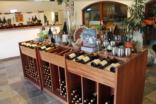 Lafond Winery Santa Ynez Valley Tasting Room