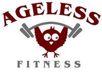Ageless Fitness Logo