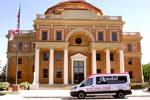 Office locations at Atascadero, Santa Maria and Santa Barbara