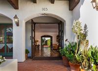 Welcome to Spanish Garden Inn