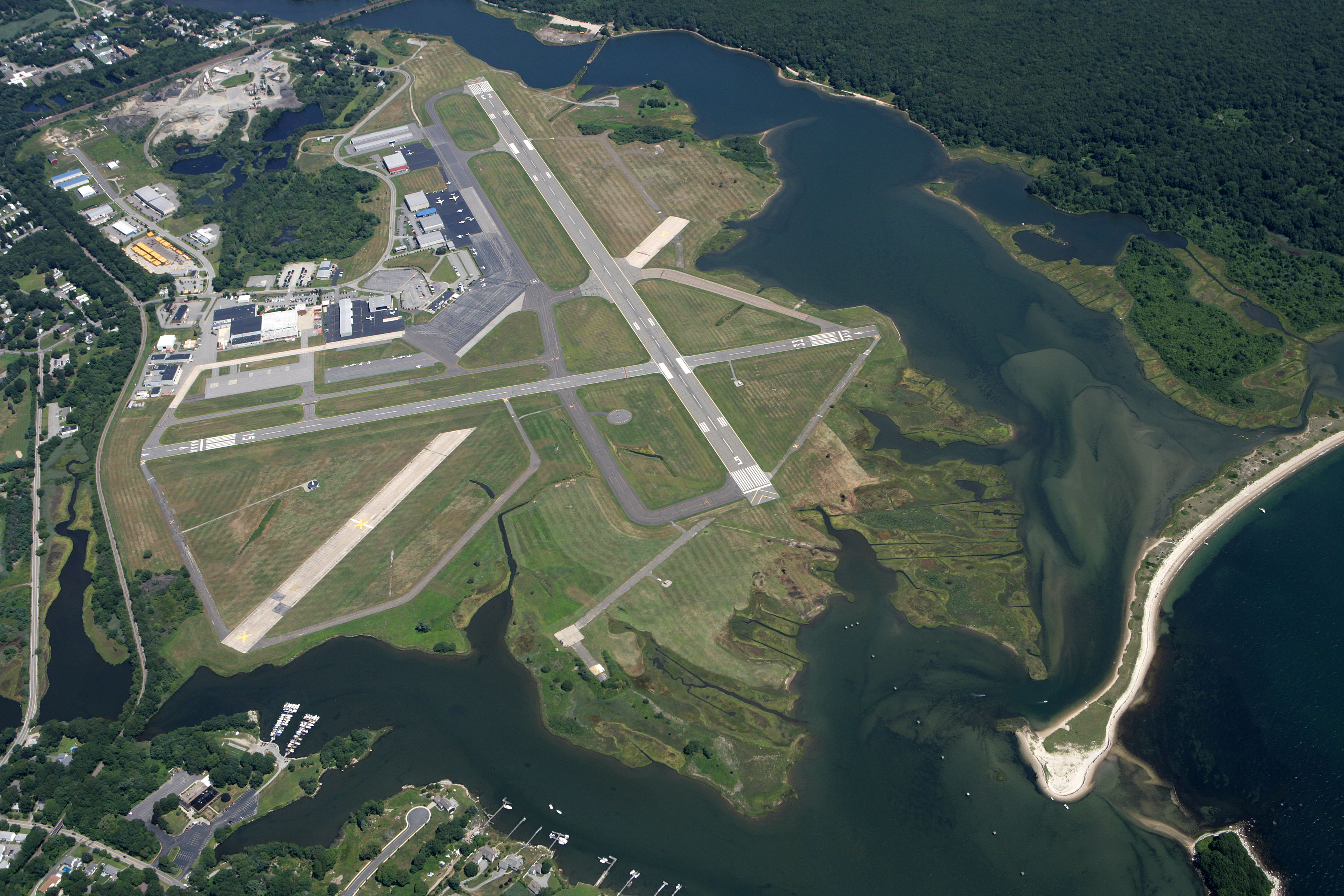 Survey to Connect Regional Airports to Economic Opportunity