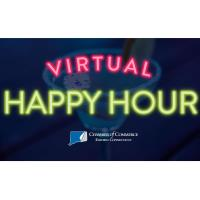 Virtual Happy Hour & Wine Tasting