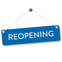 Webinar RECORDING: Open for Business - Preparing a Successful Reopening Strategy (Session Two)