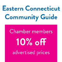 Advertise in the Eastern CT Community Guide