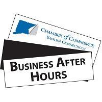 Business After Hours at The Spa at Norwich Inn