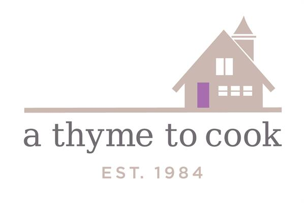 A Thyme To Cook, Inc.