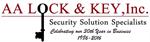 AA Lock & Key, Inc.
