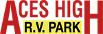 ACES HIGH RV PARK and RESORT