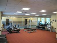 Exercise Room and Pool