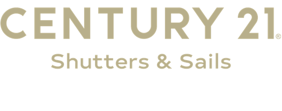 CENTURY 21 Shutters & Sails