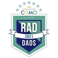 Stonington Community Center Looking for Rad Dads