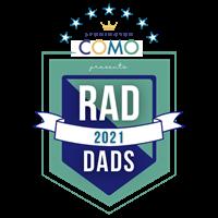 Stonington COMO Rad Dad Voting Begins