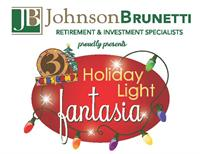 Holiday Light Fantasia, Proudly Presented by Johnson Brunetti, Offers Corporate Discount Ticket Program