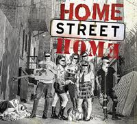 Free Readings for New Musical: ''Home Street Home''
