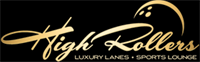 High Rollers Luxury Lanes and Sports Lounge - Mashantucket