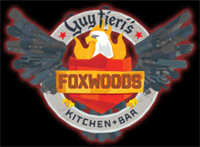 Guy Fieri's Foxwoods Kitchen & Bar - Mashantucket