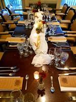 Valentine's Day Wine Dinner 6pm Feb 14, 2020