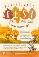 Fox Hopyard Fall Fest