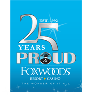 Hop Into Easter Sunday at Foxwoods Resort Casino