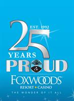 Foxwoods Announces June Entertainment Lineup