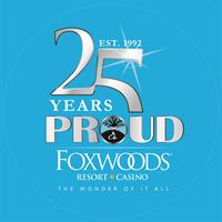 Foxwoods Hits $4 Billion Lifetime Contribution to CT with June Slot Revenue
