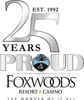 Summer Gaming is Hotter Than Ever at Foxwoods Resort Casino