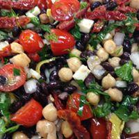 Belala Salad