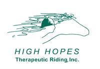 John Catlett and Jacqueline Kangley Join High Hopes' Board of Trustees