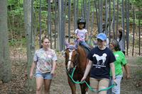 Volunteers needed at High Hopes Therapeutic Riding in Old Lyme
