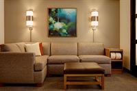 Guest Room Cozy Corner