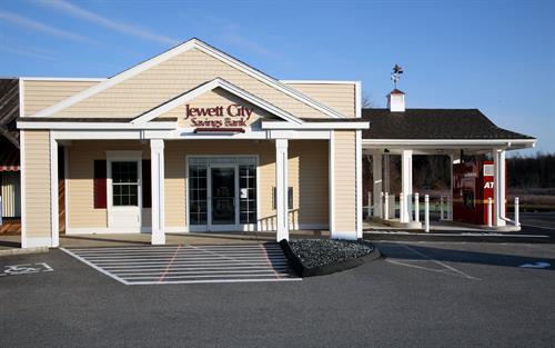 Jewett City Savings Bank, Preston Office
