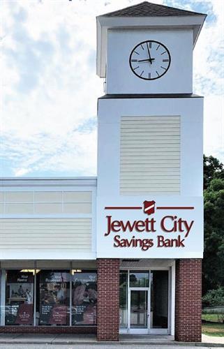 Jewett City Savings Bank, Putnam Office